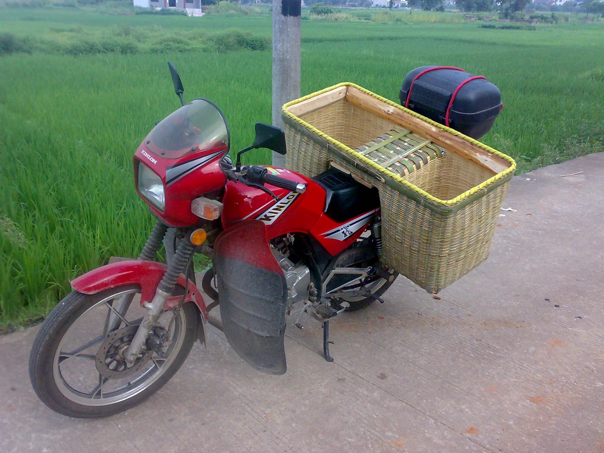 摩托车篮v竹篮竹篮篮篮子竹篓子竹背篓单车发型设计泗阳图片