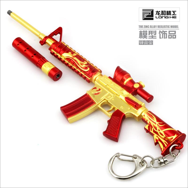M4a1 custom cf al download