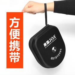无线腰包小蜜蜂扩音器头戴式麦克风耳麦多功能配件保护盒箱收纳包