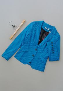 舸A142-704品牌747上衣OL外套女装小西服0.21KG