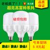 灯泡LED灯泡节能灯E27螺口灯球泡3W超亮led球泡吊灯灯泡光源