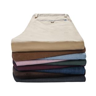 双12福利款硬通货裤男式商务通勤工装日常长裤子男裤