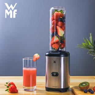WMF德国进口便携式榨汁机家用水果小型炸果汁机电动榨汁杯迷你