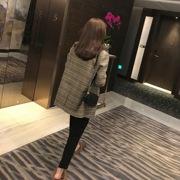 朝子 东大门2019早春韩国气质小复古经典咖色格子西装外套女
