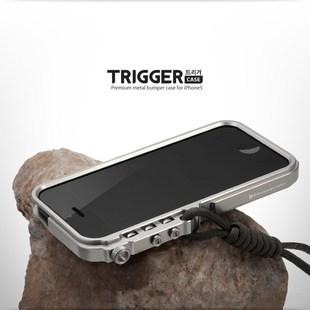 iphone7手机壳6s苹果6plus保护套5s5SE铝合金属防摔4s边框8潮男x