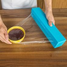 切割器家用创意长方形用具切割厨房呰不锈钢盒凯发k8娱乐手机版长方形保鲜膜