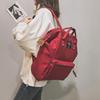书包女原宿ulzzang高中大学生简约旅行背包大容量校园双肩包