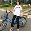 2019春秋便宜女装两件运动服帅气bf显瘦社会省心搭配套装