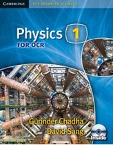 OCR alevel Physics 1 for OCR-Cambridge OCR Advanced Sciences