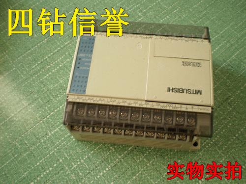 Розетка «Четыре Алмазный магазины» подлинного подлинными Mitsubishi PLC fx1s-30mt-d хорошего качества
