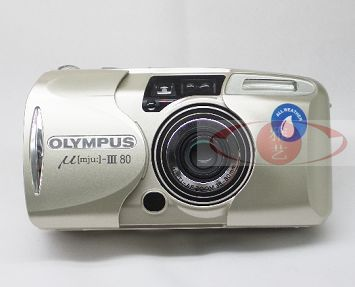 Дальномер камеры   U[mju:]- 80