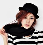 韩国进口代购时尚基本款超赞纯色百搭中跟皮鞋3色