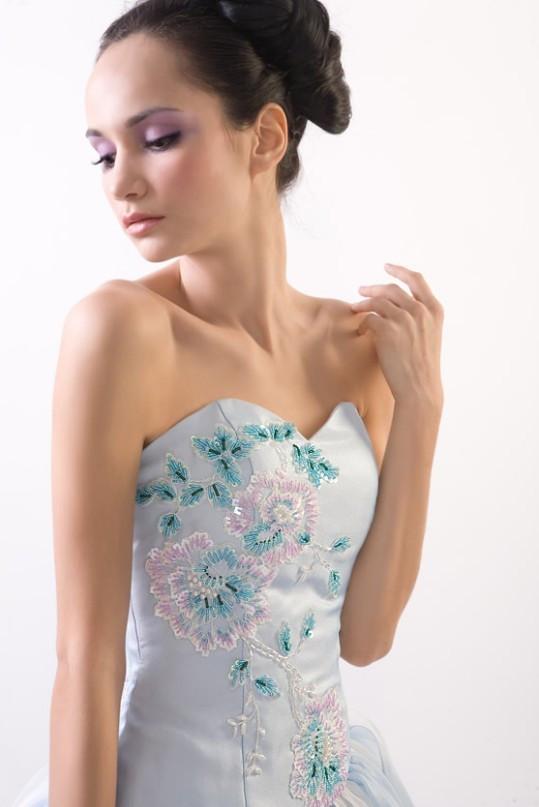 Вечернее платье Eleles ED02 100 DE002