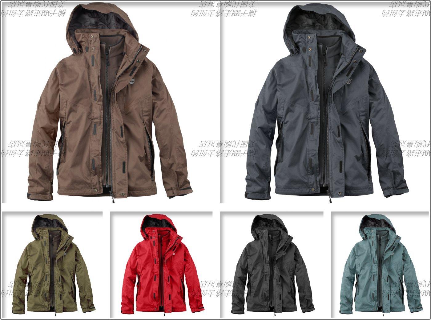 Timberland Куртки