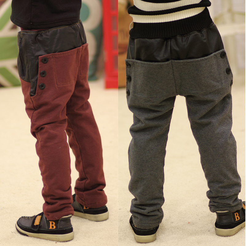 Спортивные штаны для мальчика своими руками 84