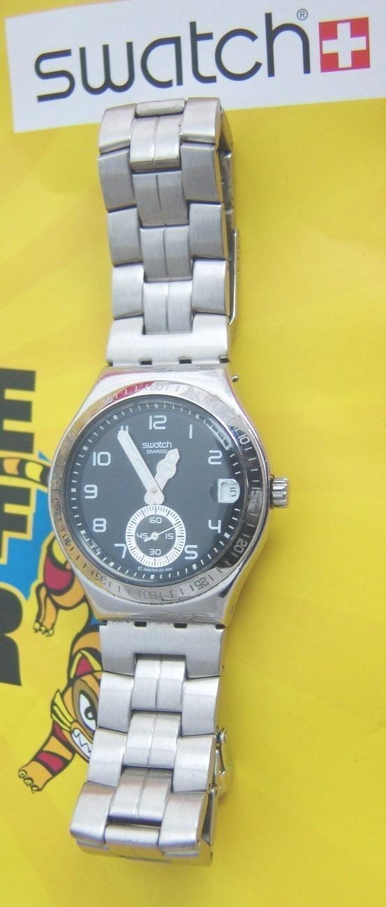 Купить мужские часы свотч