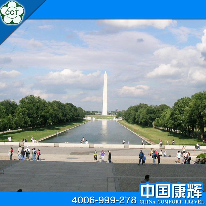 上海出发 美国旅游 邂逅之旅美国拉斯加8日初体验【康辉国旅】