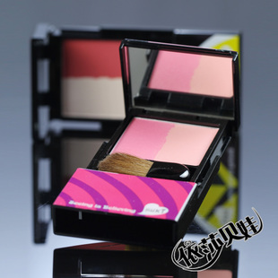 SUKI fantasy paradise cheek color blush/repair capacity brilliant color combination of genuine
