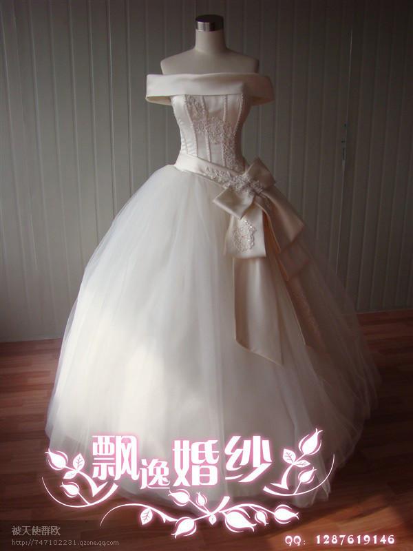 Свадебное платье Elegant wedding Сетка Принцесса с кринолином
