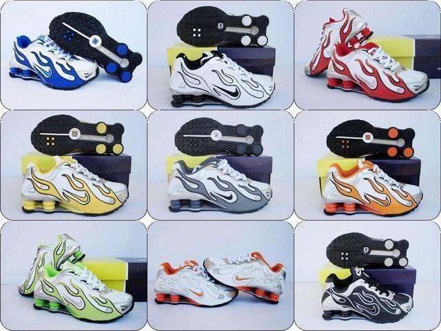 Стельки, вкладыши для детской обуви NIKE SHOX R4 30 35 Другие материалы Спортивная обувь Все сезоны