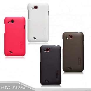 耐尔金HTC T328t T328d T328w保护壳Desrie VT手机壳保护套保护壳