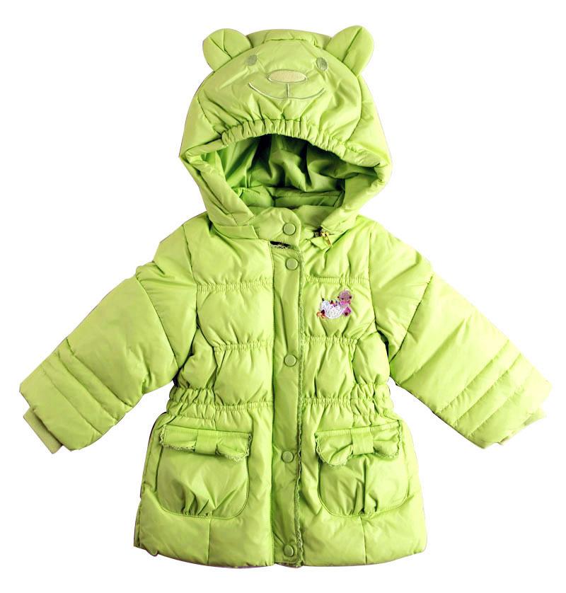 专柜正品parvast/帕娃斯特品牌童装女童冬装休闲中长款羽绒服t300