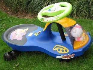 New music shilly-car baby / exercise bike sports car, 8010 with music and lighting special low