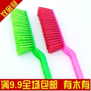 [Golden delicious Shanghai 9.9 email] Green bed bed brush sweeping brush easy!