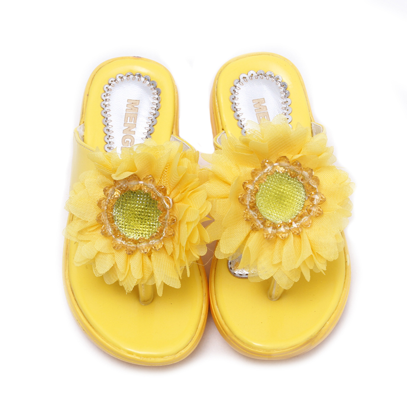 Шлепанцы детские Other maternal brands b999 Xiao' Жен. Лето