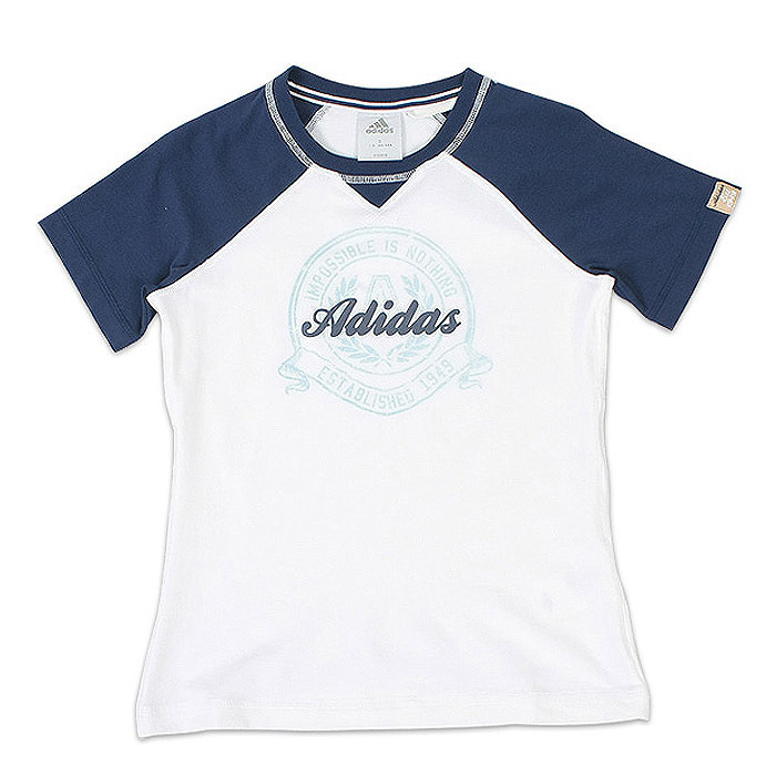 Спортивная футболка Adidas p89430. P89431 Стандартный Воротник-стойка Для спорта и отдыха Логотип бренда