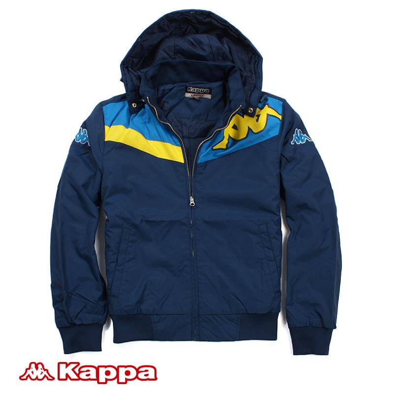 Куртка, Спортивный костюм Kappa k2094mm571/878. 0504 K2094MM571-878