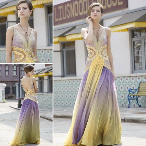 Вечернее платье Creative Fox 80322 Creative Fox