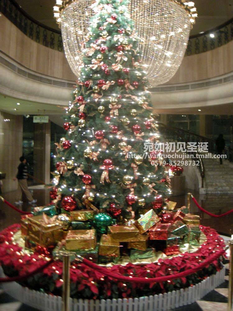 Рождественские украшения Just like shown signs