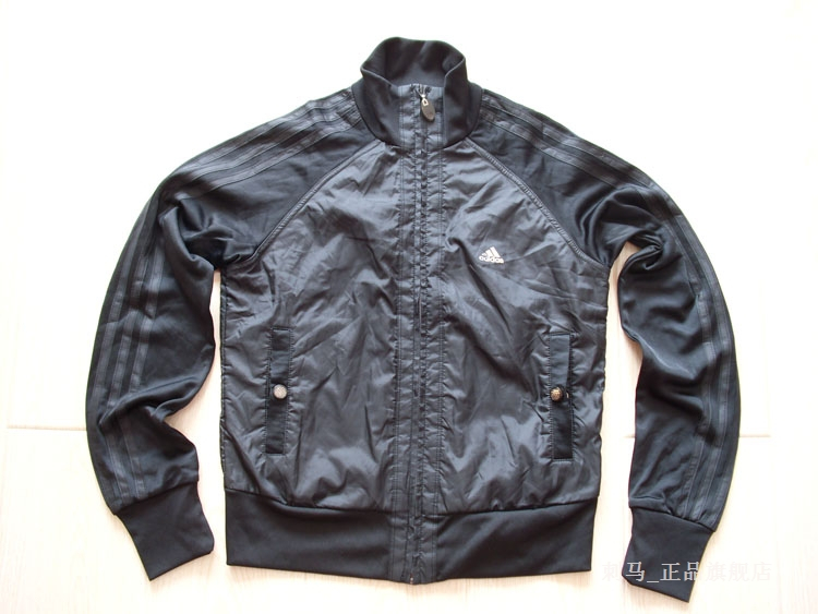 Спортивная куртка Ad 607532 Женские Воротник-стойка Спорт и отдых С логотипом бренда