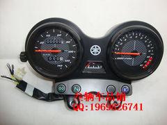 雅马哈摩托车配件JYM125-B天YBR125仪表码表里程表马表总成