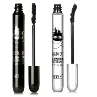 Beautiful that recommended a lovely Manor  ultimate big eyes mascara 7g long thick volumes raised natural
