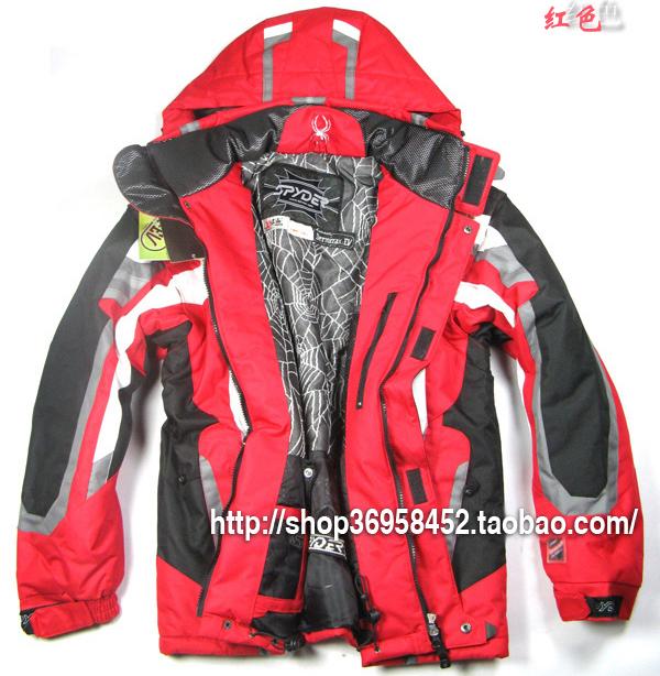 Лыжная одежда Spiderco 401 Spyder Spiderco / spider 2011