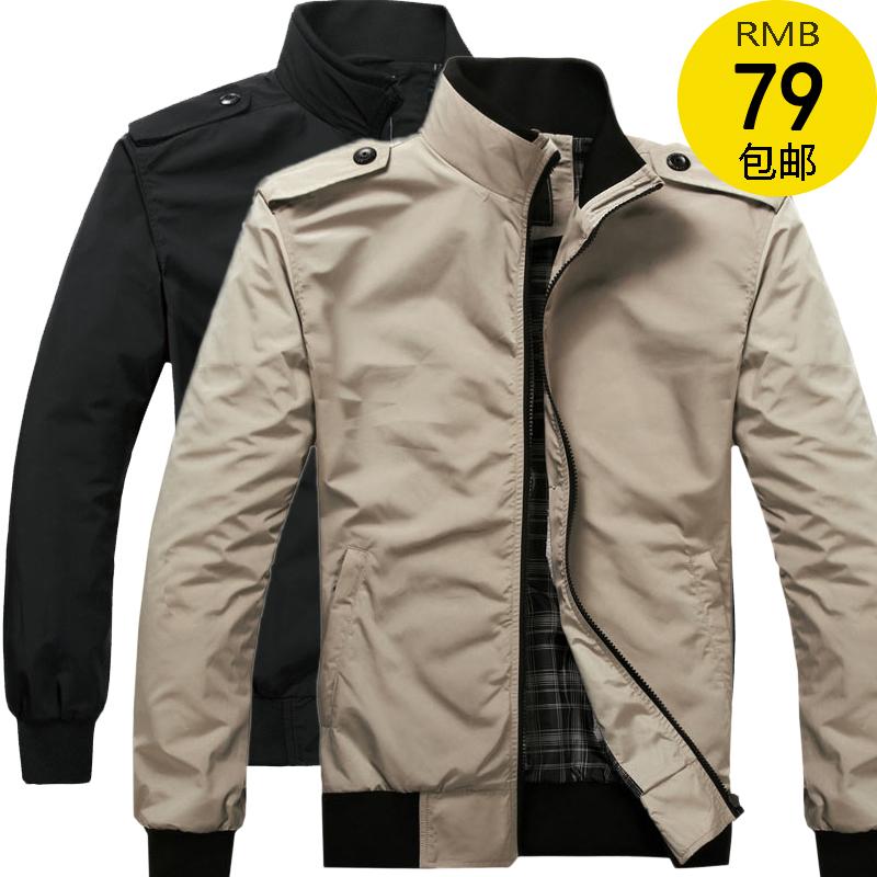 Куртка Other bo20129 2012 Хлопок без добавок Полиэстер Воротник-стойка Английский стиль