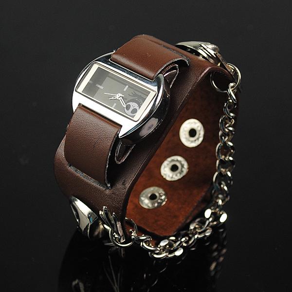 Часы Ggc Кварцевые часы Нейтральная форма Китай 2012