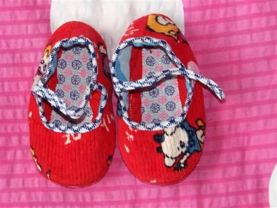 текстильная детская обувь Other maternal brands