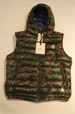 Безрукавка Moncler SOLD OUT