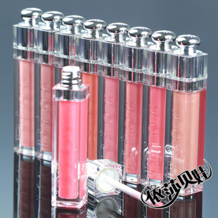 /  brand new charm lip gloss 6.3ml addiction inducing Spotlight lip gloss Lip Gloss genuine mail