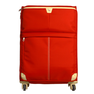 AI Hua Shi 24 inch trolley/suitcase/lever travel case 6037-24