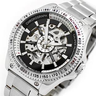 Часы Wilon ;921 Механические с автоподзаводом Мужские Гонконг 2012