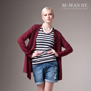 M-WAN ST. ya Ying Mei Wan Street 2012 spring clothing new and original design with  EP fashion COPINE