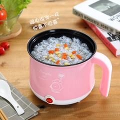 学生宿舍迷你电饭锅小型电饭煲微型蒸煮点米饭锅家用1一单人1.5