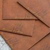 做旧火漆复古牛皮纸信封 经典手帐素材拼贴牛皮纸信封 1枚入