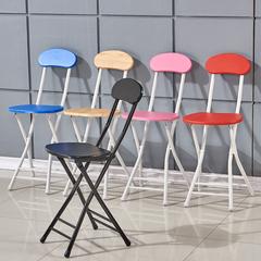 椅单人坐迷你住宅大号便捷洗澡可折叠凳子靠背椅子欧式