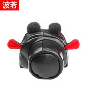 佳能单反相机包100D 760D 5D3轻巧仿羊皮时尚单肩斜跨摄影包D防水