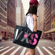 女包大包包帆布ins大容量简约单肩包手提布包购物袋托特